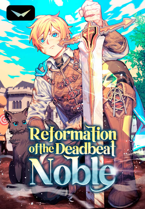 Lazy Prince Becomes A Genius (Reformation of the Deadbeat Noble)