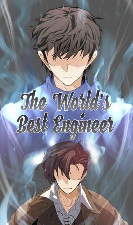 The World's Best Engineer