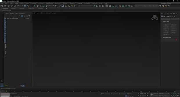 Autodesk 3DS MAX Crack + Product Key Download
