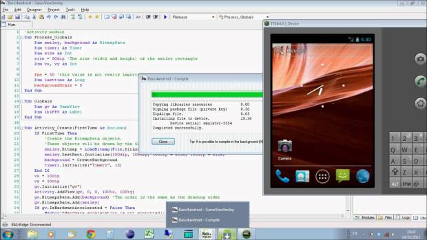 Basic4android license key Free Download