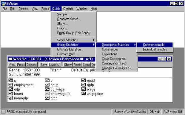 Download EViews 9 Enterprise Edition serial number