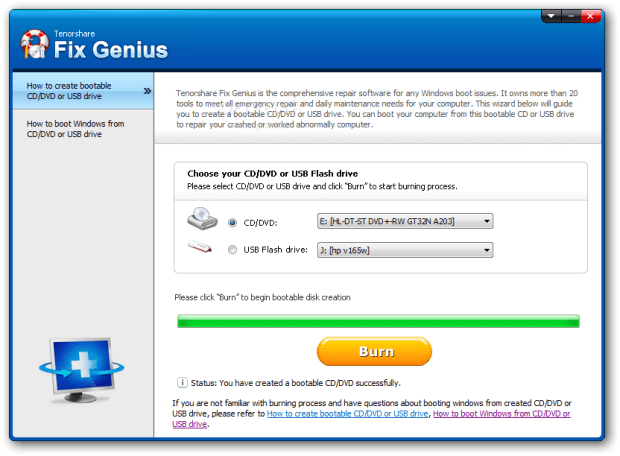 Windows Boot Genius 3.1 Crack Free download