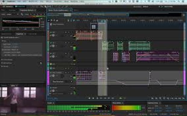 Adobe Audition CC 2014 Crack Free download