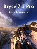 DAZ 3D Bryce Crack Free download