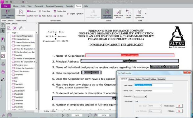 Nuance Power PDF Advanced license key Free Download