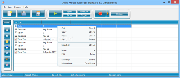 Axife Mouse Recorder Crack Free download