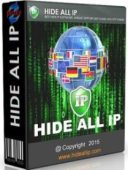 Hide ALL IP 2018 license key Free Download
