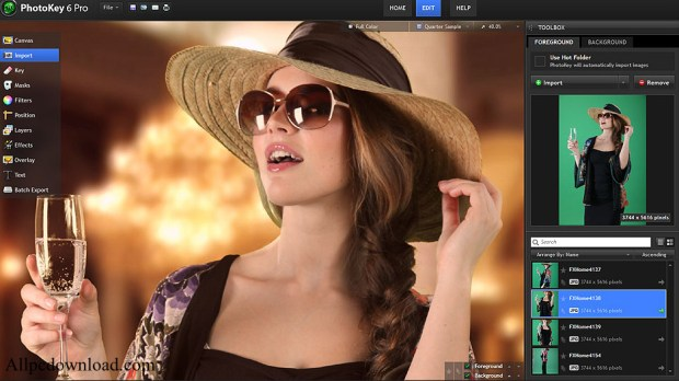 FXhome PhotoKey Pro Crack Free download