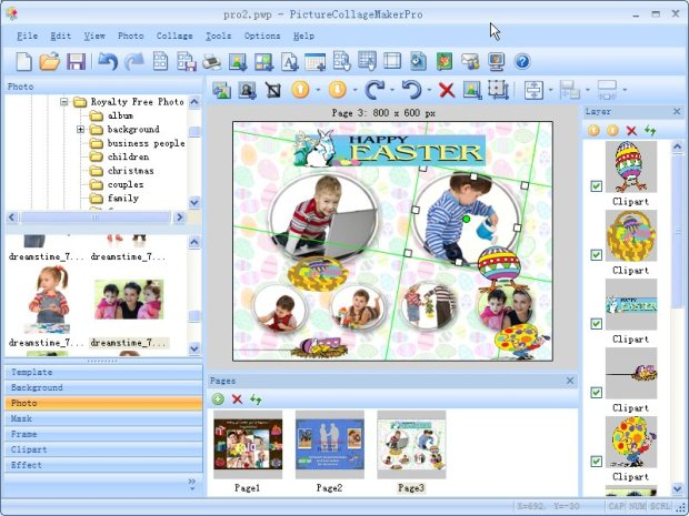 Picture Collage Maker Pro Crack Download