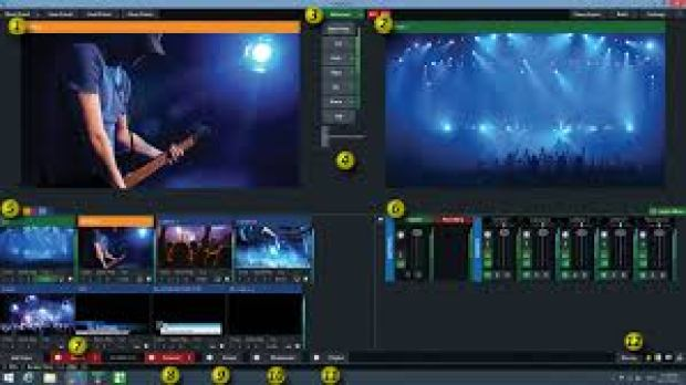 vMix 17 Crack Download