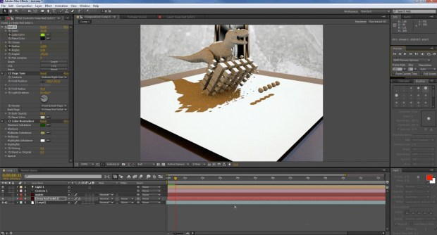 Adobe After Effects Licence key Full Version