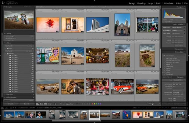 Adobe Photoshop Lightroom Crack Free Download
