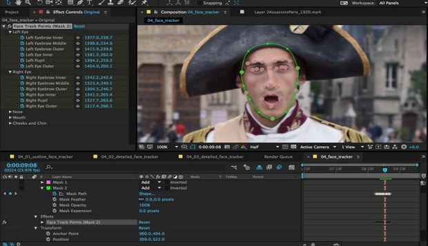 Adobe After Effects CC 2015 Licence key Full Version