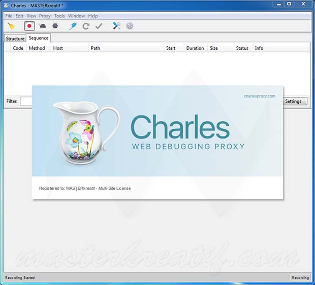 Charles Proxy Crack Full Version With License Key