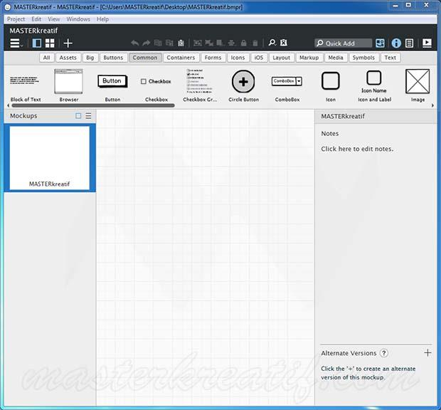 Balsamiq Mockups Crack Free download