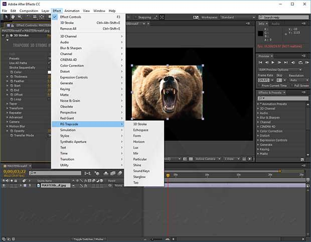 Red Giant Trapcode Suite Serial Keys