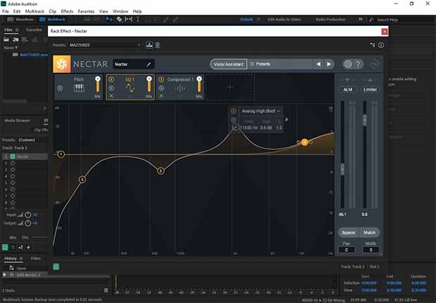 iZotope Nectar 3 Plus Crack With Serial keygen Download