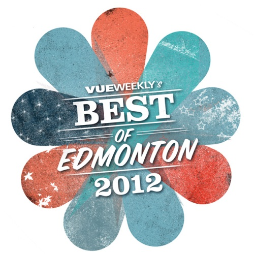 Best of Edmonton 2012
