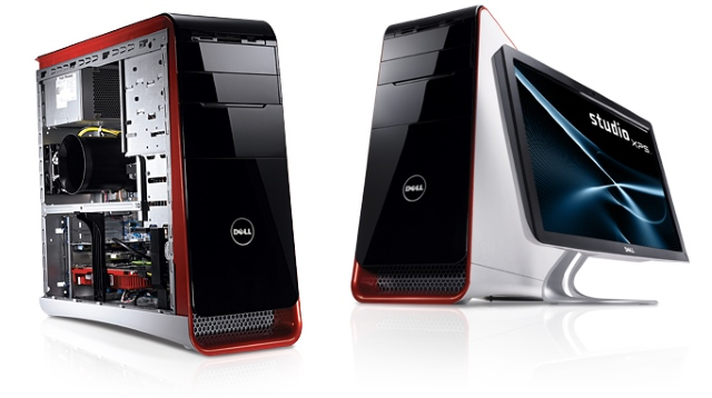 Dell Studio XPS 9000