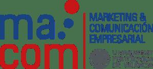 Logo Macom Color