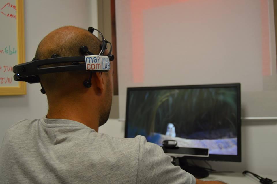 EEG Macom Research Lab