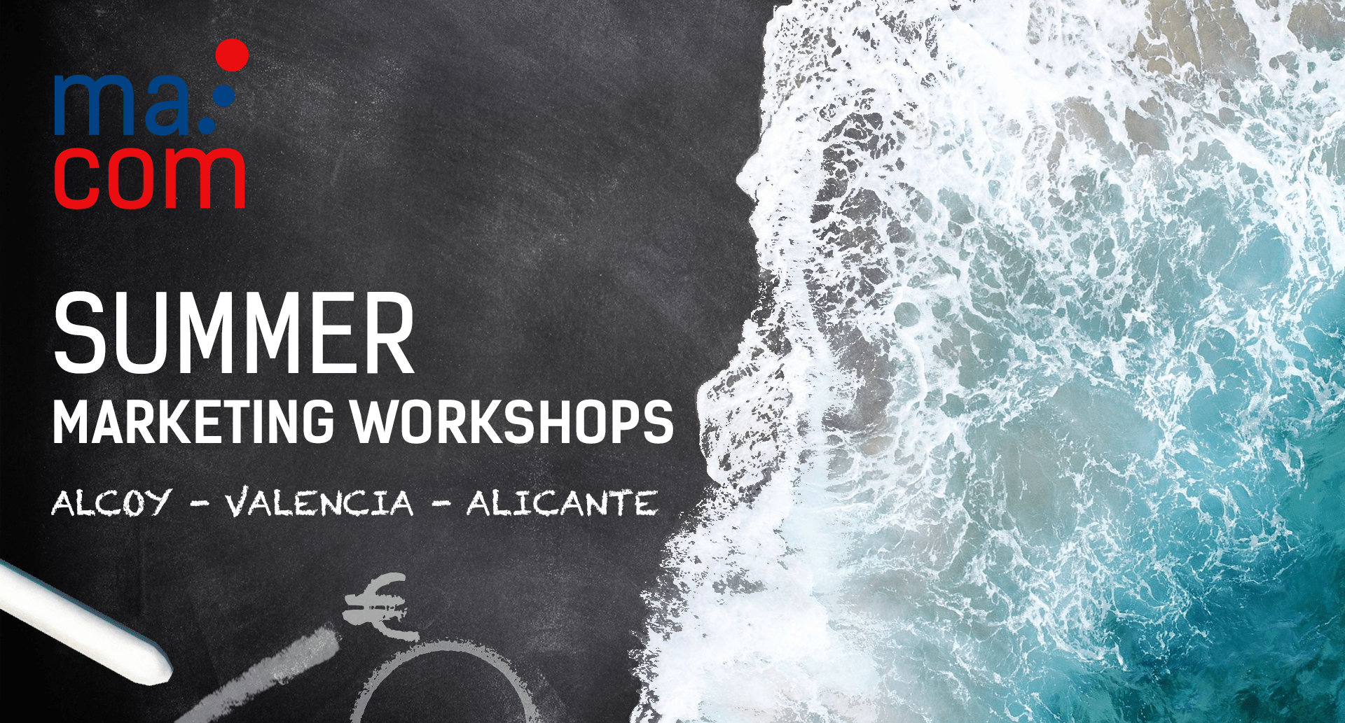 Summer Marketing Workshops
