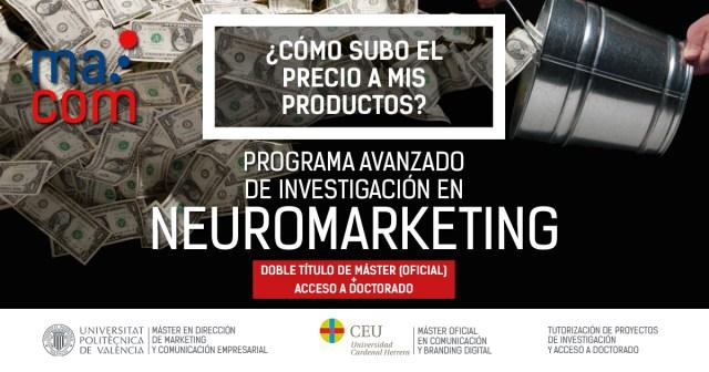 Programa Avanzado de Investigacion en Neuromarketing