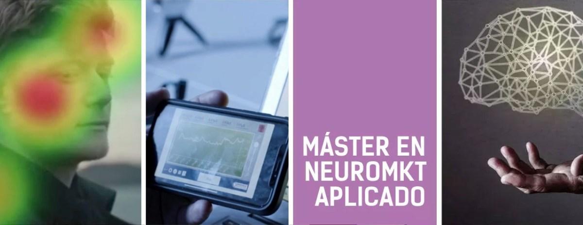 Master en Neuromarketing Aplicado MACOM