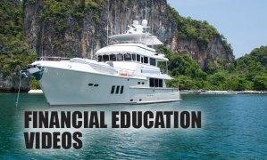 Financial Educational Videos