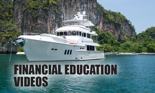 Financial Educational Videos