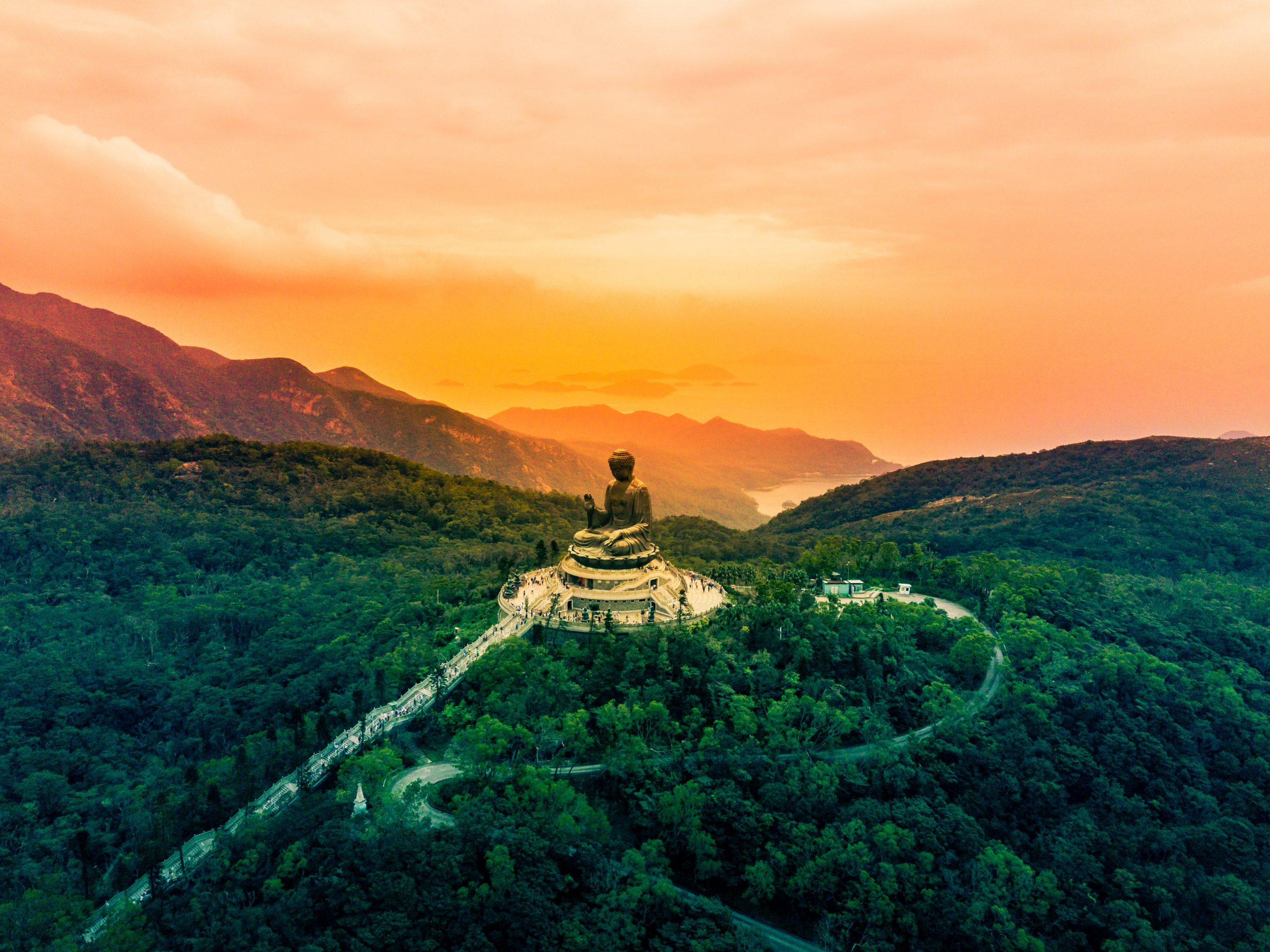 The Noble Eightfold Path In Buddhism