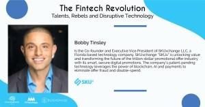 Bobby Tinsley - Skuxchange