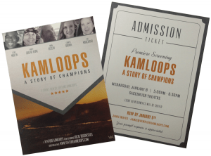 Kamloops - A Story of Champions