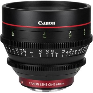Lenses, Filters & Adapters