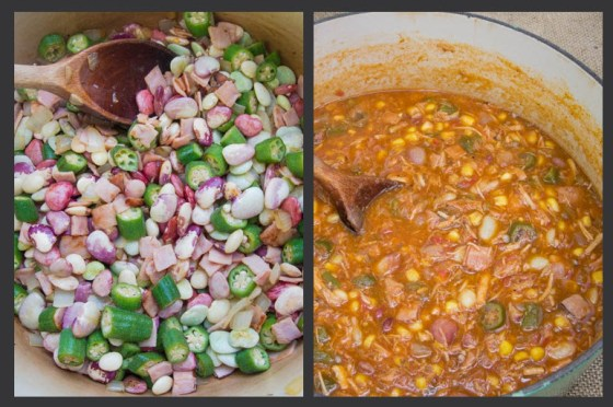okra-butterbean-stew