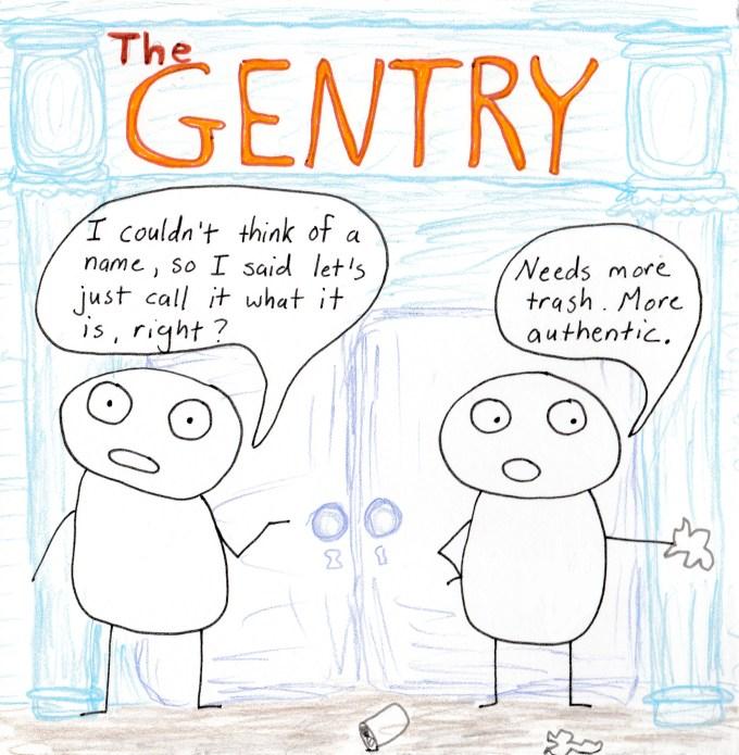 TheGentry