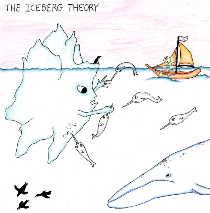 Theories_Iceberg Theory