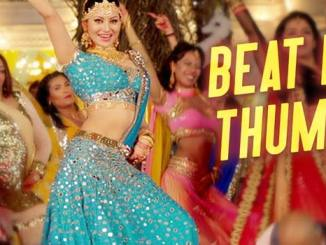 Beat Pe Thumka Lyrics from Virgin Bhanupriya