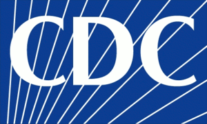Logo of the Centers for Disease Control and Pr...