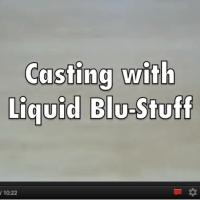 Video Tutorial: Green Stuff Casting