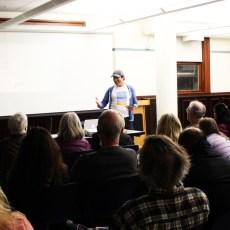 HSDC Event Gallery & Update – Special Guest Speaker Jeff Pierce