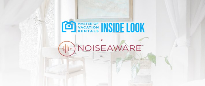 Inside Look at NoiseAware + Q&A with its Co-founder!
