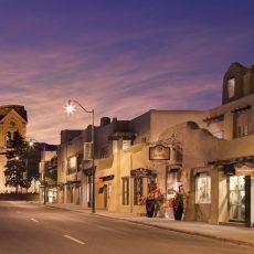 𝗝𝗘𝗙𝗙 𝗔𝗦 𝗔 𝗚𝗨𝗘𝗦𝗧: Sante Fe, NM