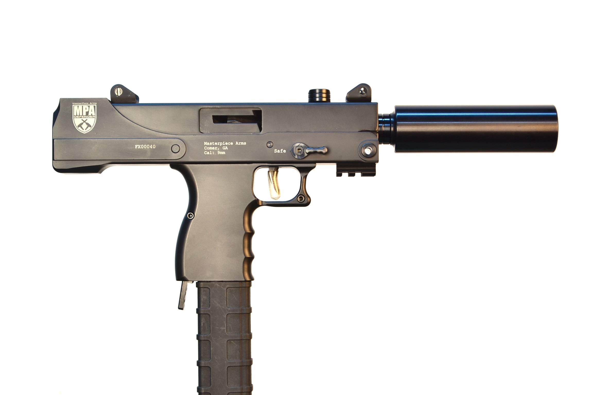 Mpa30t Masterpiece Arms Inc