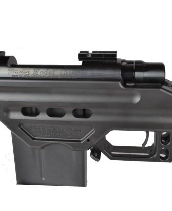 MPA BA Custom Build