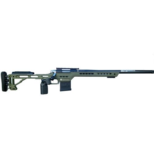 MPA BA Evolution Rifle - MasterPiece Arms, Inc