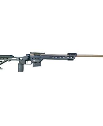 338 Cal Rifles