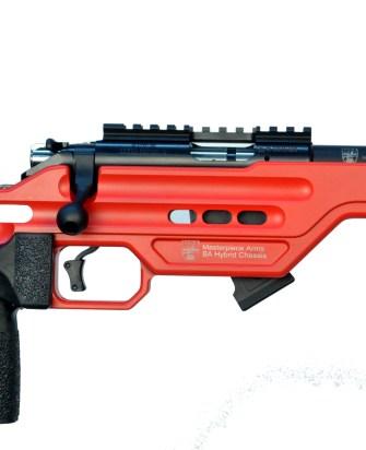 22LR Rifles