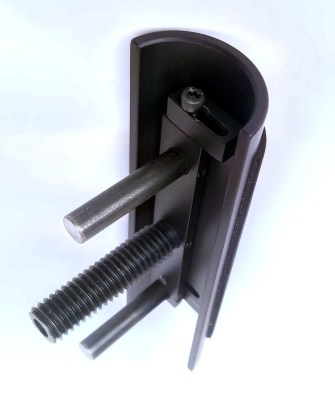 Chassis Buttstock Accessories