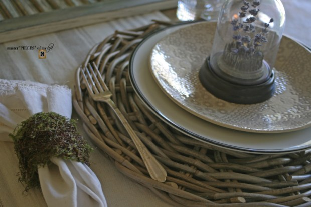 Spring vibes tablescape7